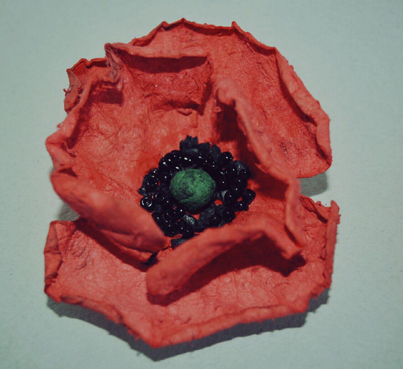 Бумагопластика. Цветы из бумаги для открыток ручной работы