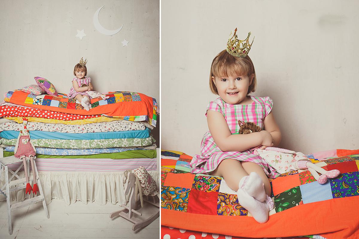 Идеи для фотосессии принцессы