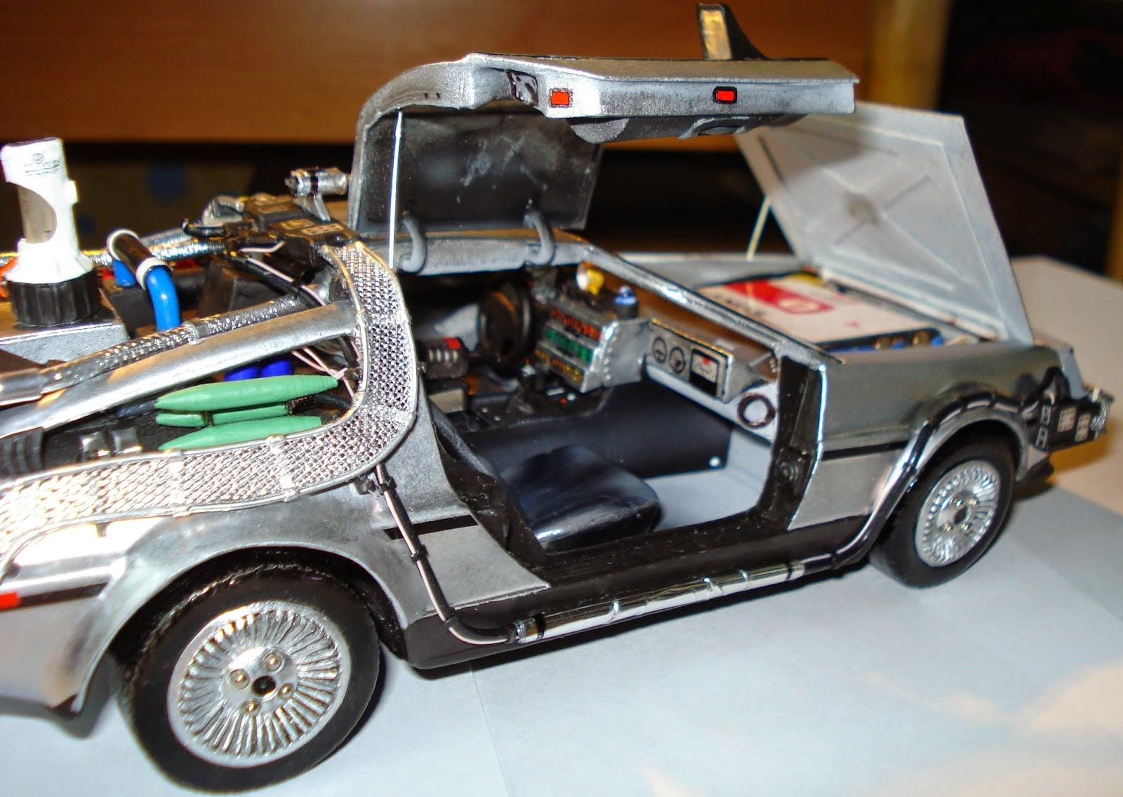 Форд Convertible Cabriolet из бумаги. Шаблоны