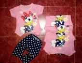 Туника для девочки 2-4 лет, выкройки для шитья