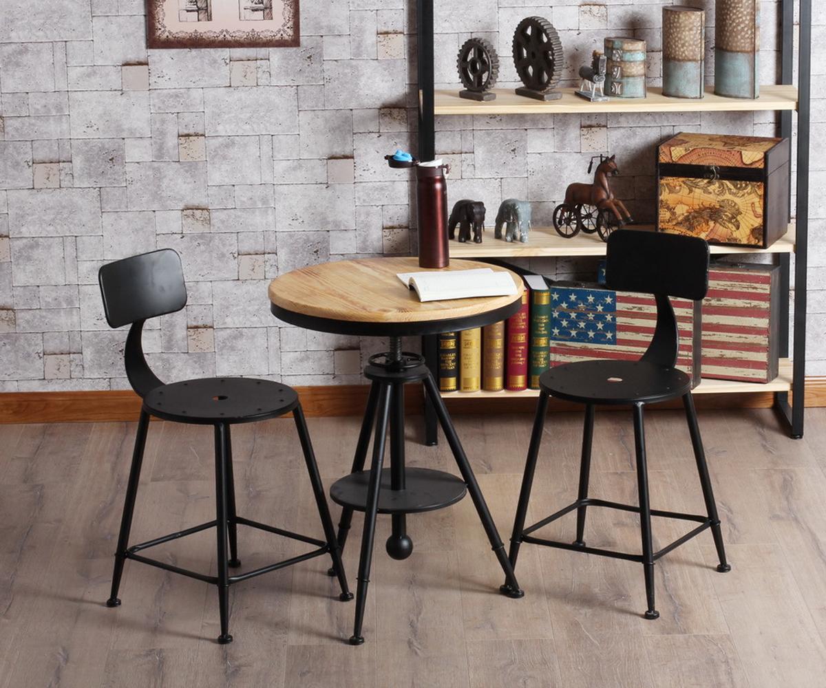 Французский столик. Переделка мебели