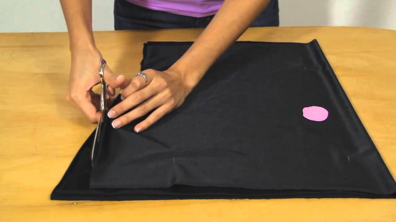 Кардиган для иннагурации из свитера
