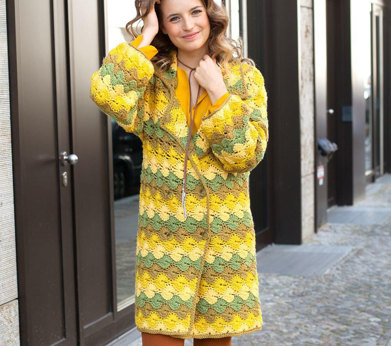 Вязание спицами для женщин. Жакеты, кардиганы, пальто