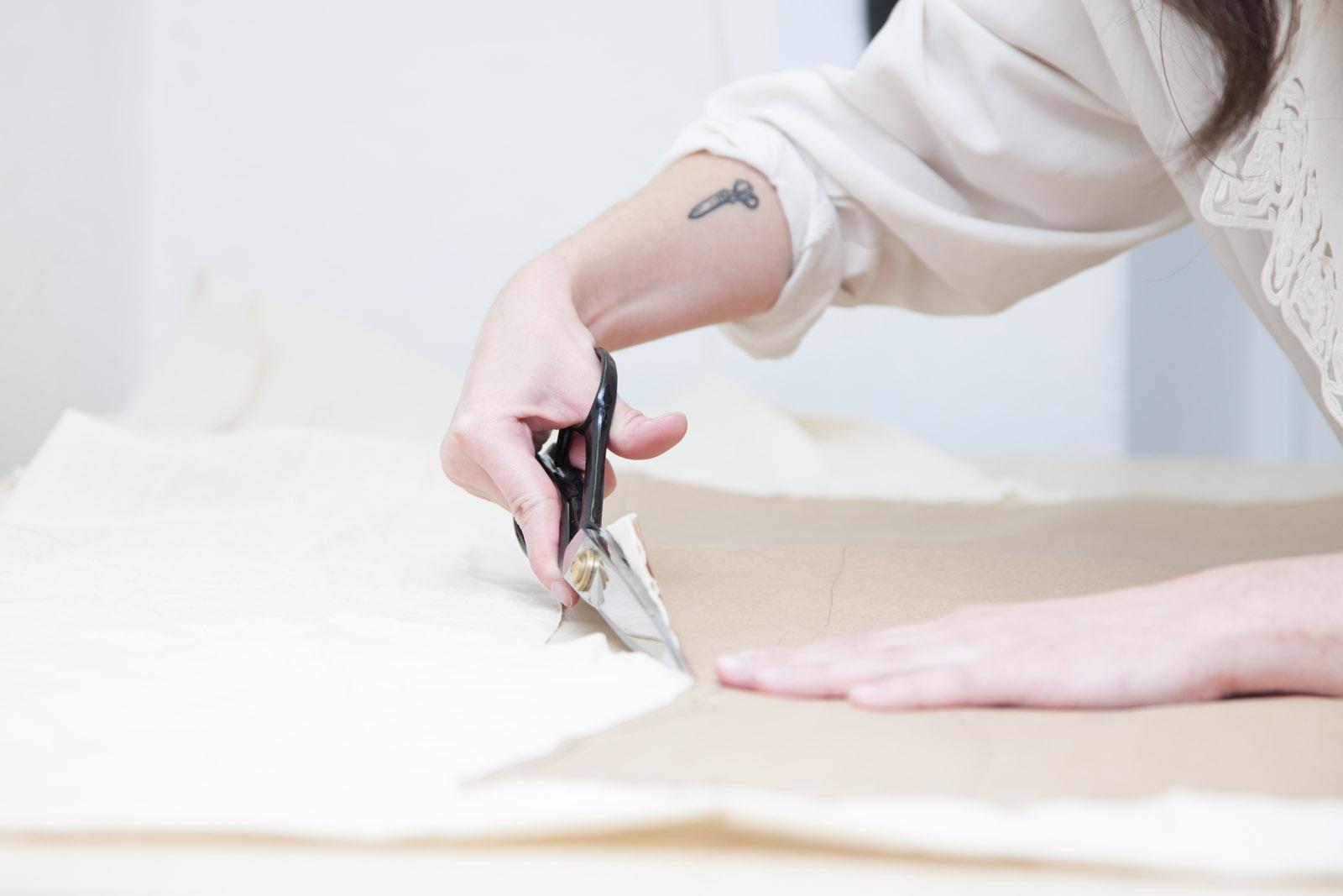 Выкройка юбки на стандартную фигуру Пошаговое построение