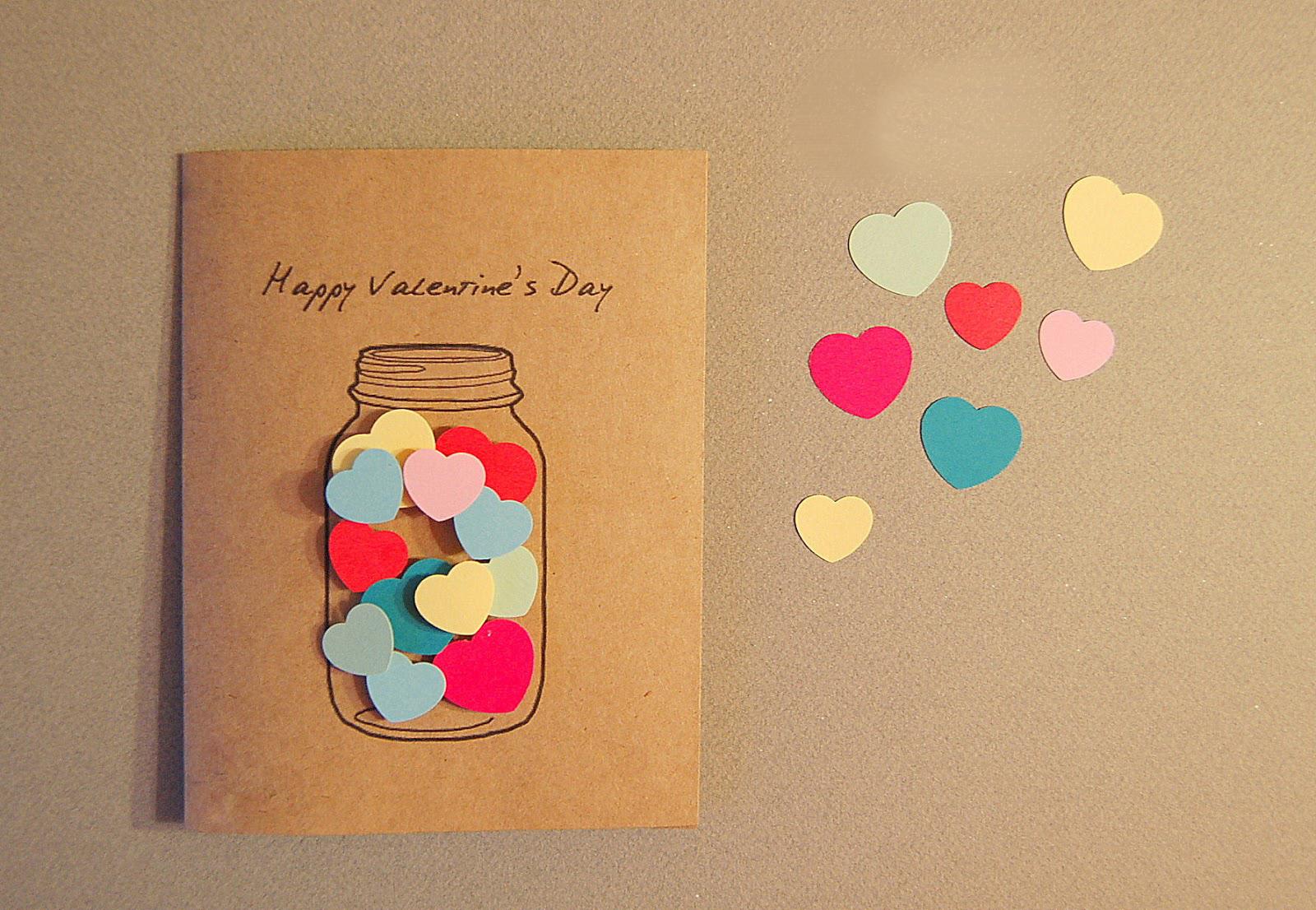 Как сделать красивые и легкие открытки на день рождения