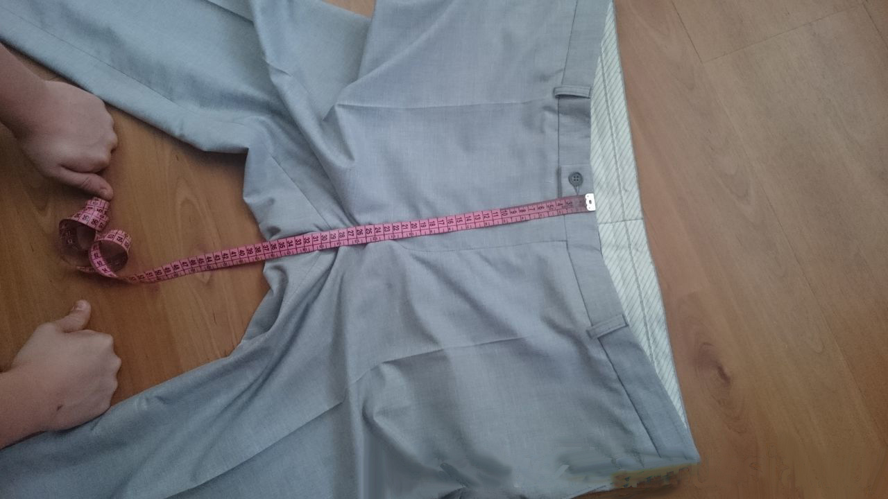 Из брюк сарафан для девочки