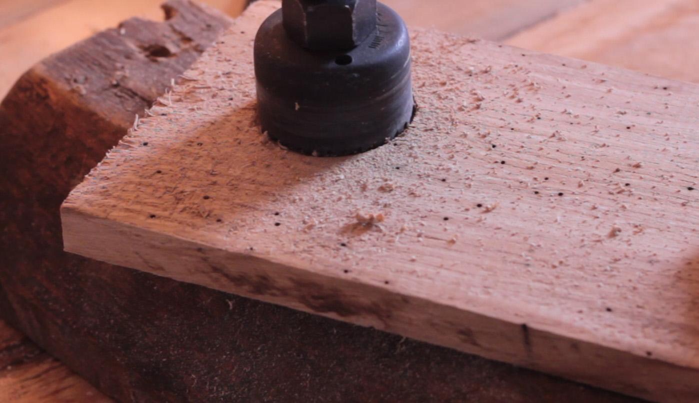 Как сделать стол во французском стиле из полки