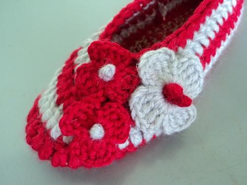 Утепляем ножки: домашние пинетки для взрослых
