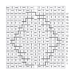 1-1-289x300 Шапка кубанка крючком: описание и мастер класс