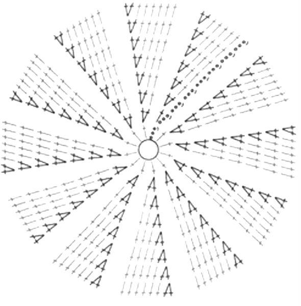 шапка миньон крючком схема и описание вязания мастер класс видео
