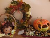 Поделки на праздник осени