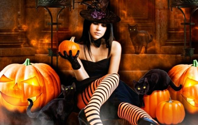 23 идеи умопомрачительных нарядов на Хэллоуин для девушек