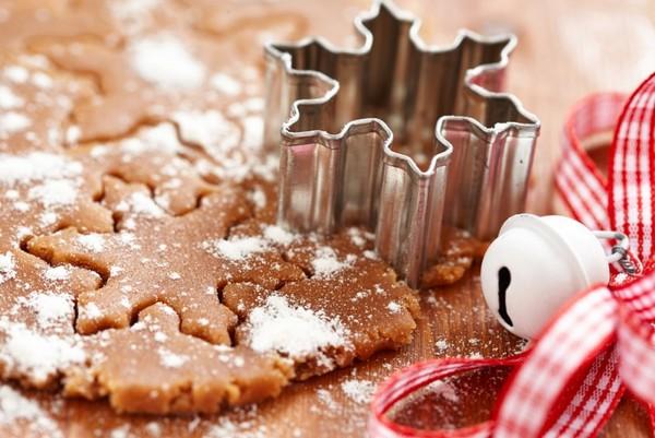 Формочка для вырезания печенья