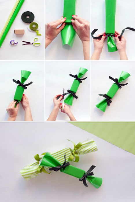 Подарки-конфеты