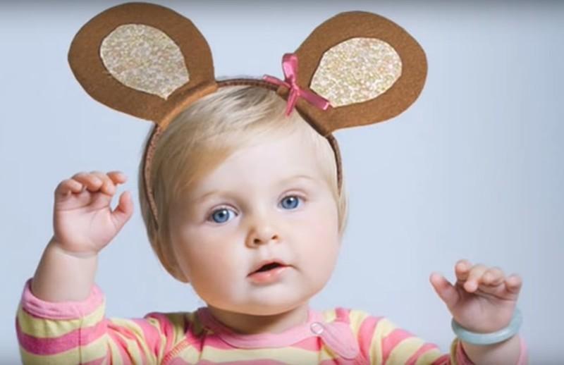 30 забавных новогодних костюмов для детей, которые можно сделать своими руками