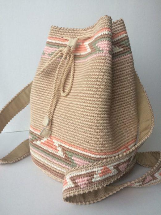 Удобная сумка-мочила