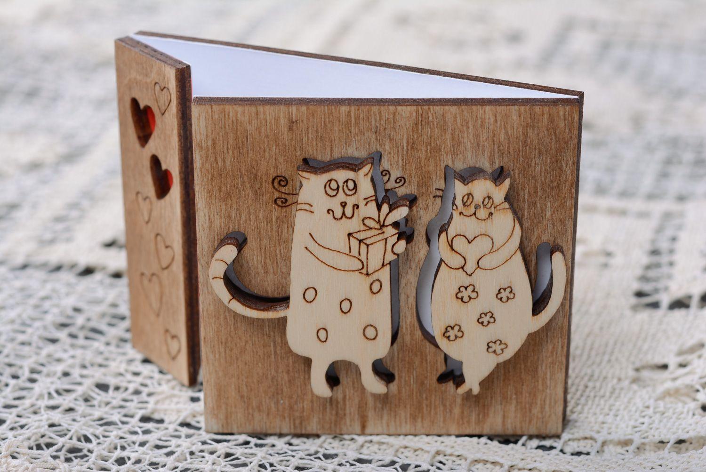 открытки деревяные образом, новые