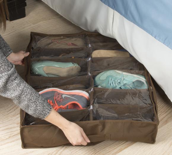 Чехлы для хранения обуви