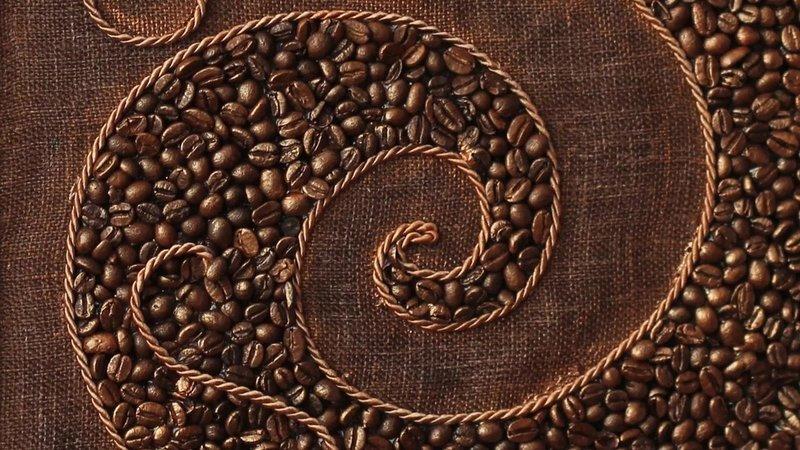 Жизнь с кофейным ароматом: поделки, которые согреют ваш дом