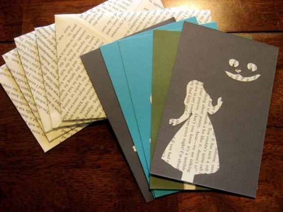 Книжные закладки своими руками