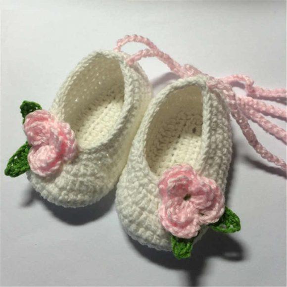 Тапочки-сандалии