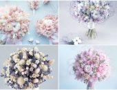 Букеты из сухоцветов от Ольги Снеговой