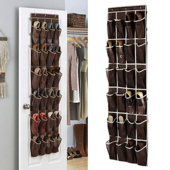 Органайзер для обуви на двери