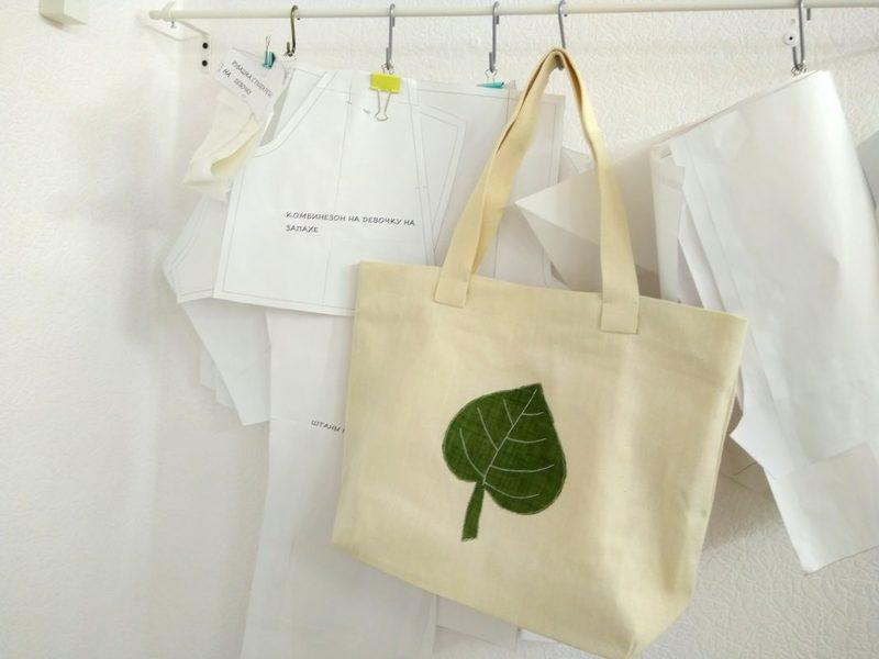 Экономим на пакетах: из чего сделать сумку для покупок своими руками