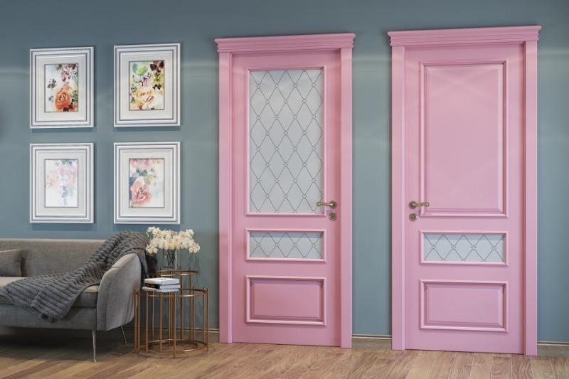 5 способов обновить старую дверь без ремонта и больших затрат
